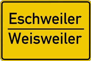 Eschweiler Weisweiler